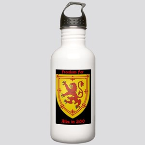 design020b Stainless Water Bottle 1.0L