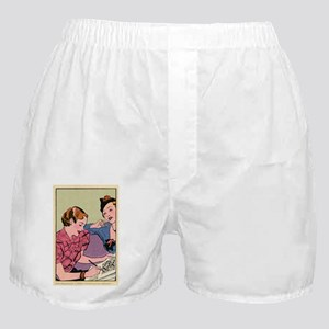 2x3_magnet_bg Boxer Shorts