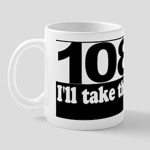 2-108 Mug