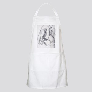 Artists Hands Apron