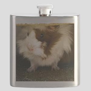 (2) Guinea Pig    9280 Flask