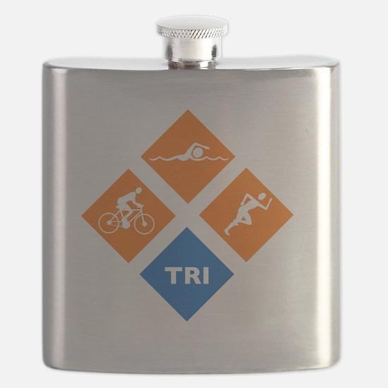 triw Flask