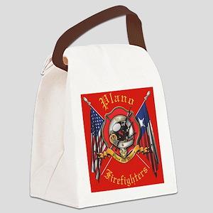 R400 Canvas Lunch Bag