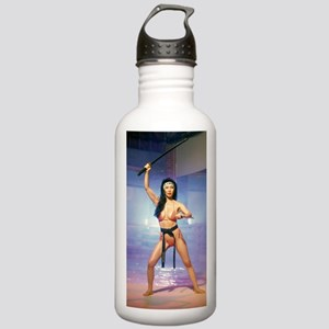 36401-0002 Stainless Water Bottle 1.0L