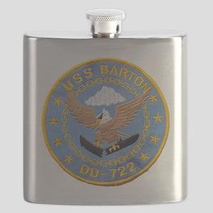 barton patch Flask