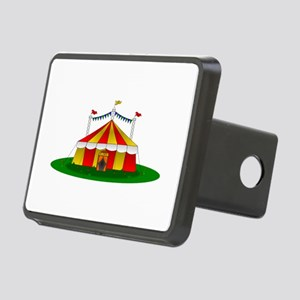 Circus Tent Hitch Cover