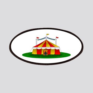 Circus Tent Patches