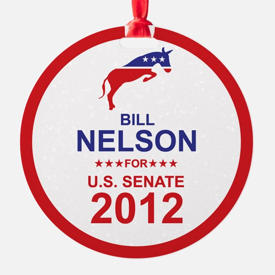 2012_bill_nelson_main Ornament