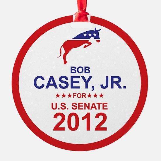 2012_bob_casey_main Ornament