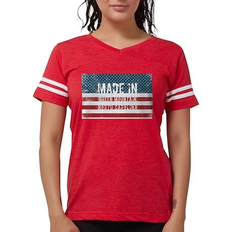 Made in Green Mountain, North Carolina T-Shirt