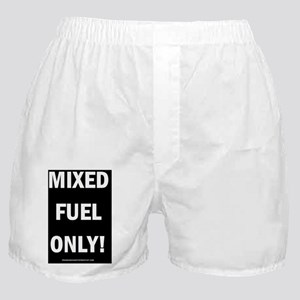 Mixed Fuel Only Boxer Shorts