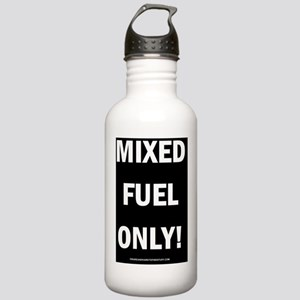 Mixed Fuel Only Stainless Water Bottle 1.0L