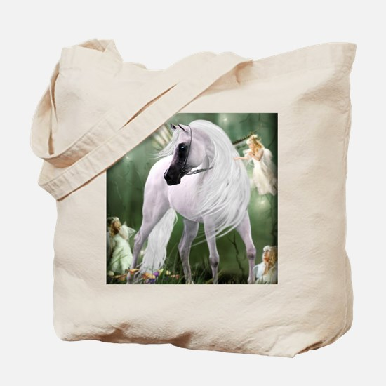 foxfairy Tote Bag
