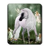Arabian horse Classic Mousepad