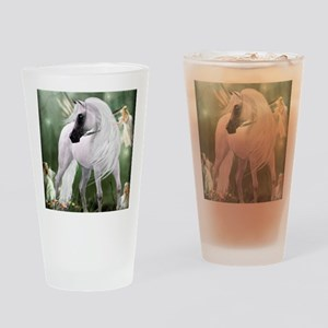 foxfairy Drinking Glass
