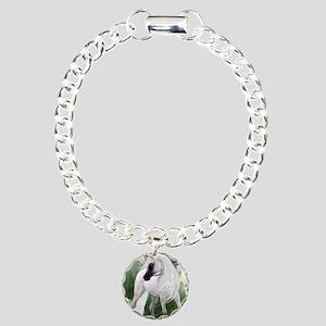 foxfairy Charm Bracelet, One Charm