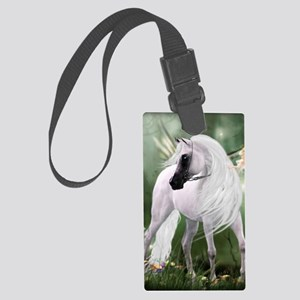foxfairy Large Luggage Tag