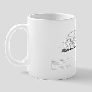 8x8 concept Mug