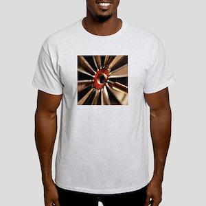 Darts bullseye Light T-Shirt