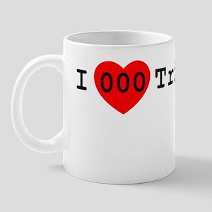 2-192b-heart Mug