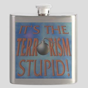 ItsTerrorism Flask