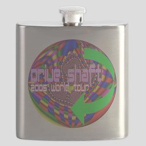 driveshaft world tour 2005 fractal Flask