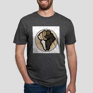 Fist Ash Grey T-Shirt