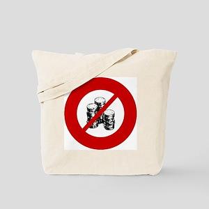 no-coins Tote Bag