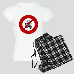 no-coins Women's Light Pajamas