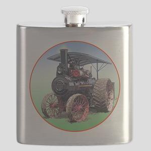 AdvanceSteam-C8trans Flask