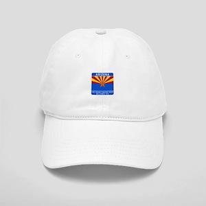 Welcome to Arizona - USA Cap