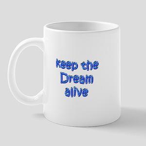 MLK's Dream Mug