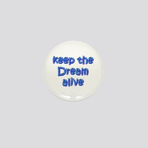 MLK's Dream Mini Button