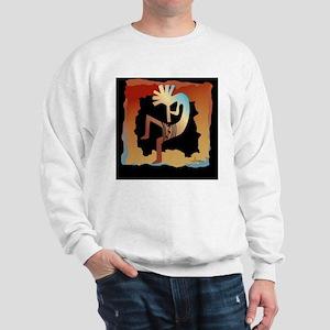2-RockBandLead Sweatshirt