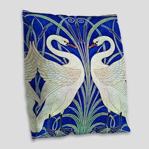 NEW SWAN 22507_1010300 Burlap Throw Pillow