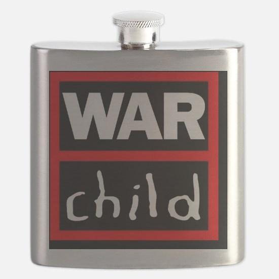 warchildlogo Flask