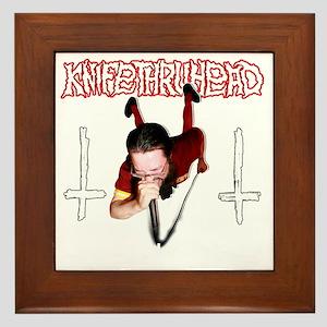 KFH_SHIRT Framed Tile