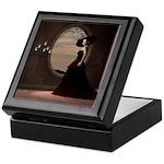 Nobel Lady Keepsake Box
