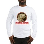 Labrador Retriever Long Sleeve T-Shirt