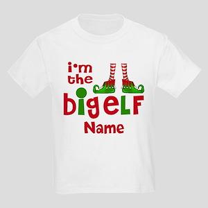 f65cb6c3c Christmas Big Sister T-Shirts - CafePress