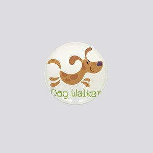 DogWalker Mini Button