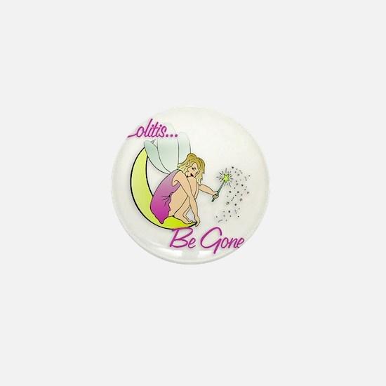 colitis_begone Mini Button