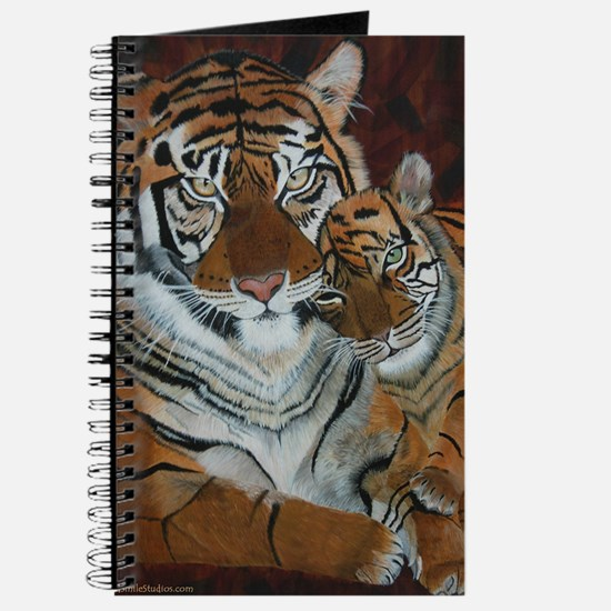 Tigers Journal
