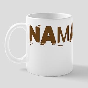 nama Mug