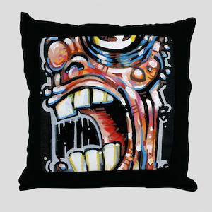 aahg 2 Throw Pillow