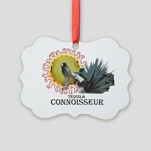 logo1 Picture Ornament