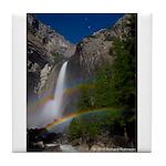 Yosemite Falls double moonbow Coaster