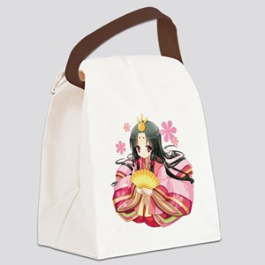 moe14 Canvas Lunch Bag