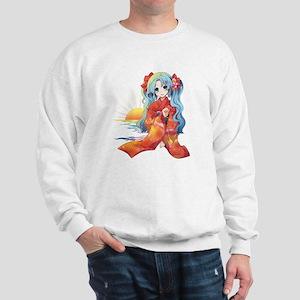moe11 Sweatshirt