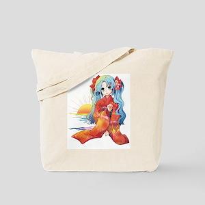 moe11 Tote Bag